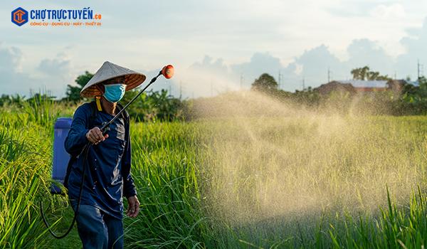 máy phun thuốc trừ sâu bằng điện Bình phun thuốc muỗi bằng điện bình xịt điện 16 lít 20 lit 25 lit - Chotructuyen.co