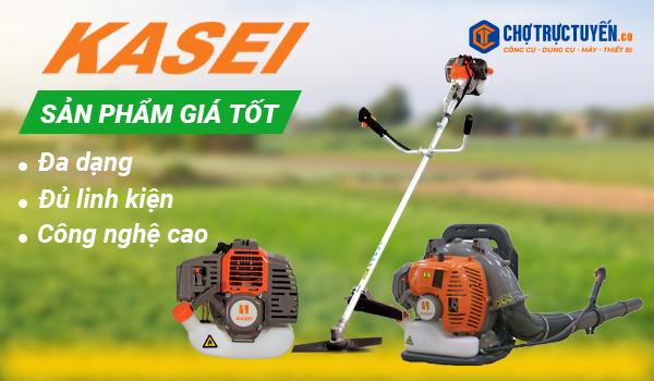 Sản phẩm KASEI giá tốt - đa dạng - đủ linh kiện - công nghệ cao