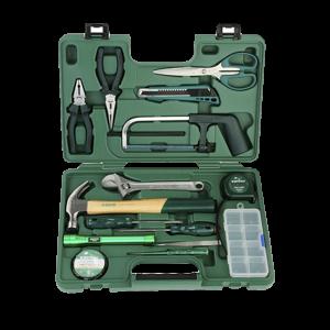 Bộ dụng cụ gồm 15 chi tiết