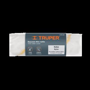 Bông sơn mini 4in/100mm TRUPER - 13911