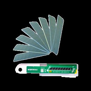 Lưỡi dao rọc giấy thép SK2 25mm