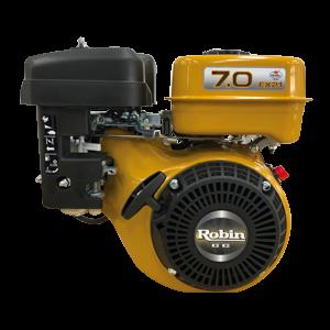 Động cơ nổ 7.0Hp Robin EX21 (tua chậm)