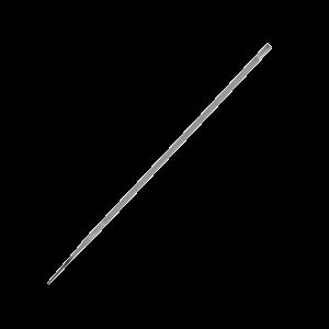 Giũa tròn mịn 6mm/200mm PRETUL - 24492