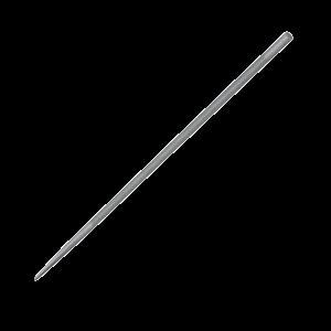 Giũa tròn mịn 4mm/200mm TRUPER - 15164