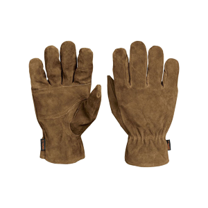 Găng tay da thợ điện, cổ tay đàn hồi TRUPER - 14289