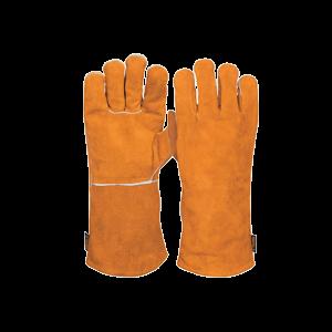 Găng tay da hàn chống cháy TRUPER - 15246