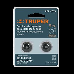 Lưỡi cắt ống đồng 3 - 51mm TRUPER - 12862