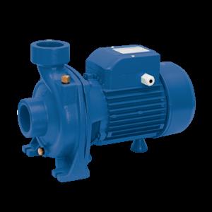 Máy bơm nước HYUNDAI HD-5AM (2HP), chiều cao đẩy 21 m, chiều sâu hút 8 m, lưu lượng 430 lít/ phút