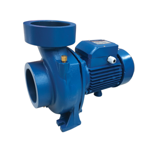 Máy bơm nước HYUNDAI HD-6AR (3HP), chiều cao đẩy 17 m, chiều sâu hút 8 m, lưu lượng 1.150 lít/ phút