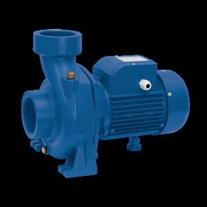 Máy bơm nước HYUNDAI HD-6B (2HP), chiều cao đẩy 15,5 m, chiều sâu hút 8 m, lưu lượng 1.000 lít/ phút