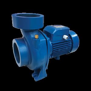 Máy bơm nước HYUNDAI HD-6BR (2HP), chiều cao đẩy 15,5 m, chiều sâu hút 8 m, lưu lượng 1.080 lít/ phút