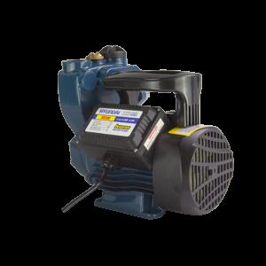 Máy bơm nước đa năng HYUNDAI HD200 (200W), chiều cao đẩy 27 m, chiều sâu hút 9 m, lưu lượng 35 lít/ phút