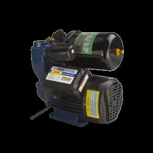 Máy bơm nước đa năng HYUNDAI HD300A (300W), chiều cao đẩy 30 m, chiều sâu hút 9 m, lưu lượng 35 lít/ phút
