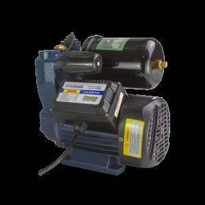 Máy bơm nước đa năng HYUNDAI HD600A (600W), chiều cao đẩy 40 m, chiều sâu hút 9 m, lưu lượng 50 lít/ phút