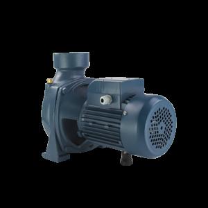 Máy bơm nước HYUNDAI HD-6C (1,5Hp), chiều cao đẩy 14 m, chiều sâu hút 8 m, lưu lượng 850 lít/ phút