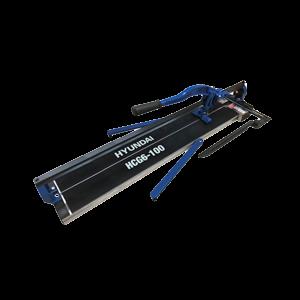 Bàn cắt gạch 1000mm HYUNDAI HCG6-100