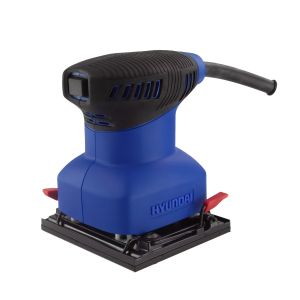 Máy chà nhám 110x100mm HYUNDAI HCN230
