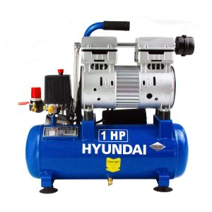 Máy nén khí HYUNDAI AH1-110 (10L)