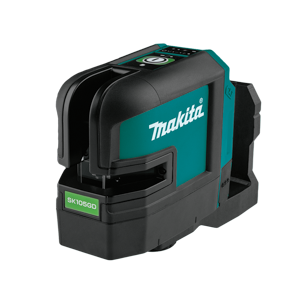 Thân máy cân mực laser tia xanh dùng pin 12V Makita SK105GDZ