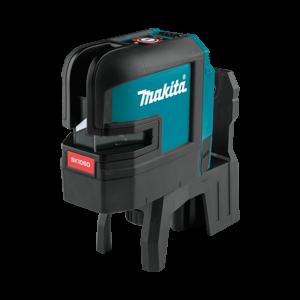Thân máy cân mực laser tia đỏ pin 12V Makita SK106DZ