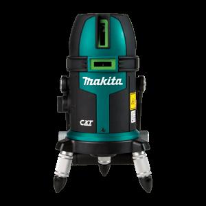 Thân máy cân mực laser tia xanh dùng pin 12V Makita SK209GDZ