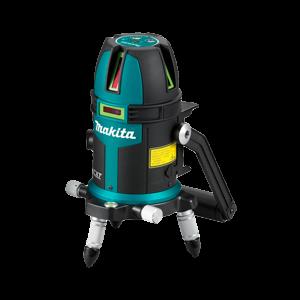 Thân máy cân mực laser tia xanh dùng pin 12V Makita SK312GDZ