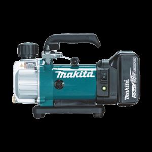 Thân máy hút chân không Pin 18V Makita DVP180RT