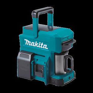 Máy pha cà phê dùng pin 18V Makita DCM501Z