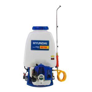 Máy phun thuốc HYUNDAI HD768 (Động cơ HYUNDAI HTU-28)