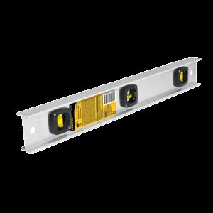 Thước thủy thân nhôm 18in/45cm PRETUL - 22458