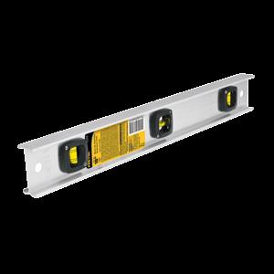 Thước thủy thân nhôm 24in/60cm PRETUL - 22460
