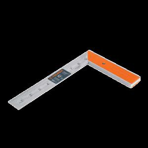 Thước Ê ke mộc 10in/250mm TRUPER - 14374